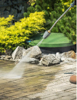 Pressure Washer Market by Type, End-user, and Geography - Forecast and Analysis 2020-2024