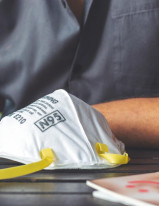 N95 Respirators Market by Type and Geography - Forecast and Analysis 2020-2024