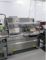 Food Packaging Machinery Market by Type and Geography - Forecast and Analysis 2020-2024