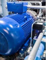 Gas Compressors Market by Product and Geography - Forecast and Analysis 2021-2025
