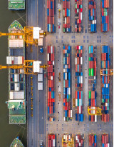 Ports and Terminal Operations Market by Service and Geography - Forecast and Analysis 2021-2025