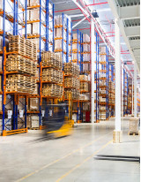 Warehouse Racking Market by End-user and Geography - Forecast and Analysis 2021-2025
