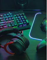Gaming Peripheral Market by Technology, Type, and Geography - Forecast and Analysis 2021-2025