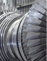 Gas Turbine Market by Product, End-user, Technology, and Geography - Forecast and Analysis 2021-2025