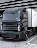 Hybrid Commercial Vehicle Market by Type and Geography - Forecast and Analysis 2021-2025