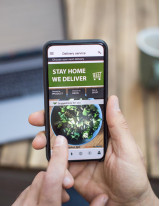 Online On-Demand Food Delivery Services Market by Business Model and Geography - Forecast and Analysis 2020-2024