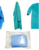 Disposable Protective Clothing Market by End user and Geography - Forecast and Analysis 2021-2025