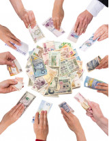Crowdfunding Market by Type and Geography - Forecast and Analysis 2021-2025