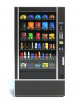 Vending Machine Market by Product and Geography - Forecast and Analysis 2021-2025
