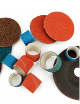Abrasives Market by End-user, Type, and Geography - Forecast and Analysis 2021-2025