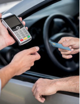 In-vehicle Payment Services Market by Type and Geography - Forecast and Analysis 2021-2025