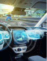 Automotive ADAS Market in China by Technology and Application - Forecast and Analysis 2021-2025