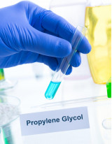 Bio-based Propylene Glycol Market by Application and Geography - Forecast and Analysis 2021-2025