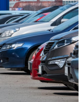 Automotive Bumpers Market by Material, Application, and Geography - Forecast and Analysis 2021-2025