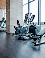 Gym and Health Clubs Market by Service and Geography - Forecast and Analysis 2021-2025