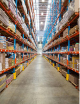 Food and Beverage Warehousing Market by Application and Geography - Forecast and Analysis 2021-2025