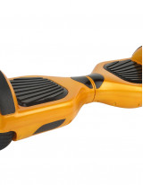 Hoverboard Market by Wheel Size and Geography - Forecast and Analysis 2021-2025