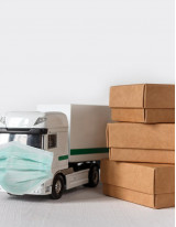 Global Logistics Market by End-user and Geography - Forecast and Analysis 2021-2025