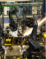 Metal Forming Machine Tools Market by End-user and Geography - Forecast and Analysis 2021-2025
