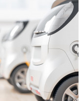 Hybrid and Electric Vehicle Integrated Drive Unit Market by Application and Geography - Forecast and Analysis 2021-2025
