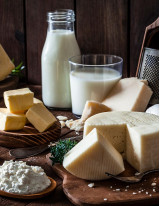 Dairy Food Market by Product and Geography - Forecast and Analysis 2021-2025