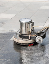 Industrial Floor Cleaner Market by Product and Geography - Forecast and Analysis 2021-2025