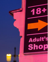 Adult Stores Market by Product, Distribution Channel, and Geography - Forecast and Analysis 2021-2025