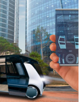 Self-driving Taxi Market by Level of Autonomy and Geography - Forecast and Analysis 2021-2025