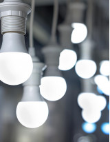 LED Industrial Lighting Market by Type and Geography - Forecast and Analysis 2021-2025