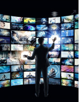 Media and Entertainment Storage Market by End-user, Storage Solution, and Geography - Forecast and Analysis 2021-2025