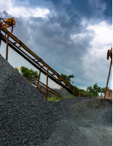 Coal Mining Market by End-user and Geography - Forecast and Analysis 2021-2025
