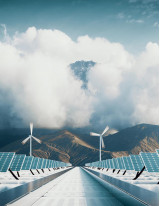Floating Wind Turbine Market by Foundation and Geography - Forecast and Analysis 2021-2025