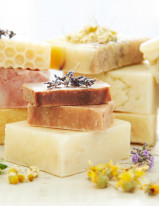 Organic Soap Market by Product and Geography - Forecast and Analysis 2020-2024