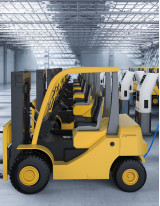 Forklift Battery Market by Type and Geography - Forecast and Analysis 2021-2025