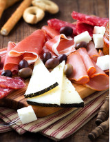 Deli Meat Market by Product and Geography - Forecast and Analysis 2021-2025