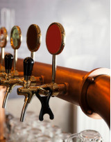 Commercial Beer Dispensers Market by End-user and Geography - Forecast and Analysis 2021-2025