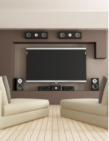 Home Theater Market by Product and Geography - Forecast and Analysis 2021-2025