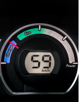 Automotive Digital Instrument Cluster Market by Application and Geography - Forecast and Analysis 2021-2025
