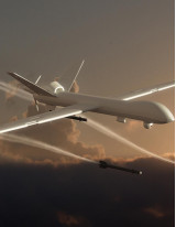 Counter Unmanned Aerial Vehicle (UAV) Defense System Market by Type and Geography - Forecast and Analysis 2020-2024