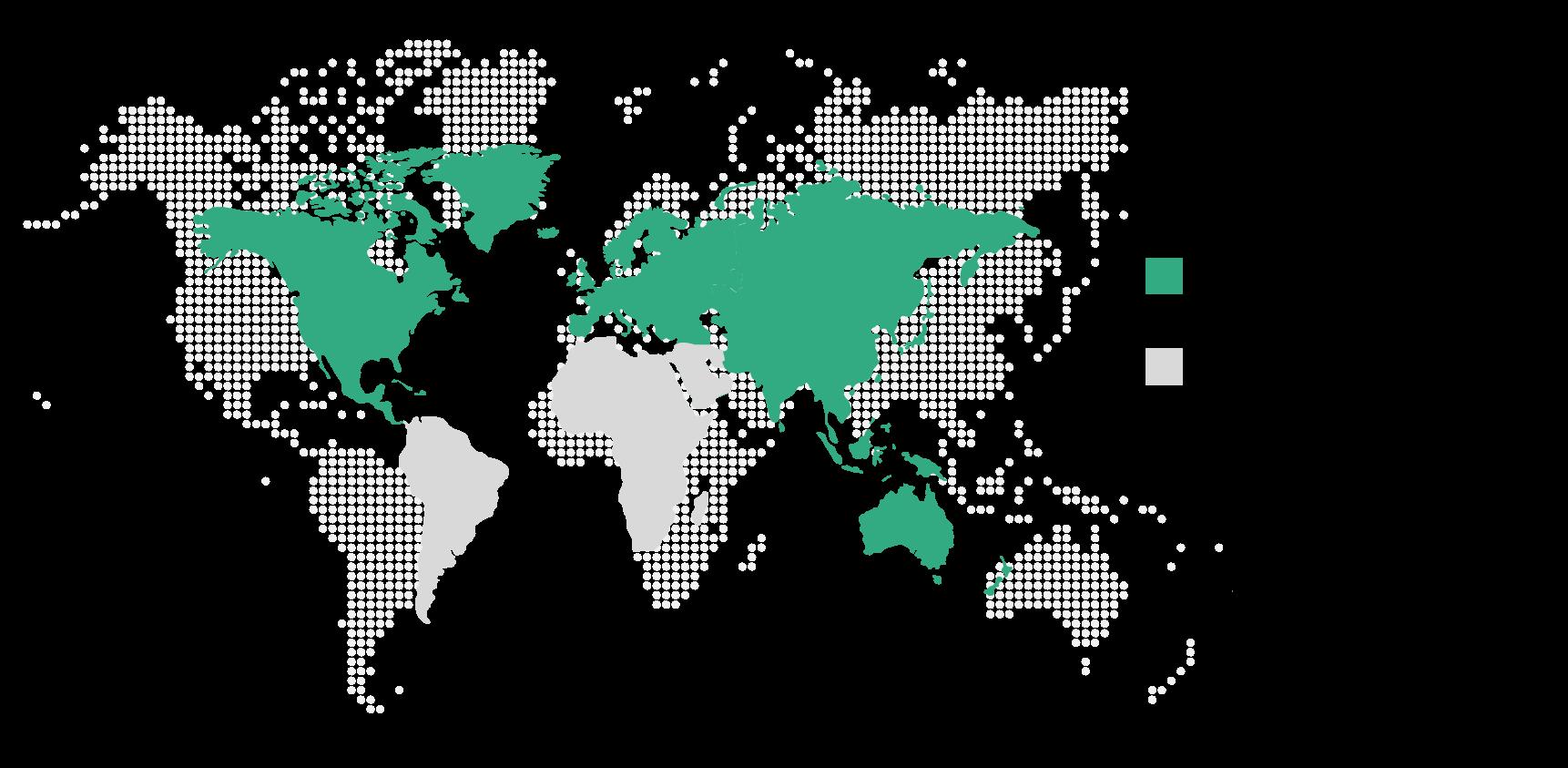 split-air-conditioner-market-share-by-region